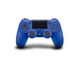 Sony PlayStation 4 DualShock 4 Wave Blue V2 (711719893950)