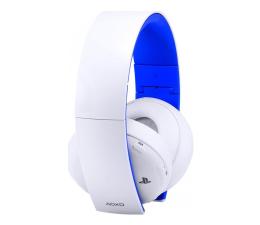 Sony PS4 Wireless Stereo 2.0 białe (711719856634)