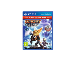 Sony RATCHET & CLANK - PS4 HITS (711719415770)