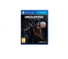 Sony Uncharted: Zaginione Dziedzictwo (711719858263)
