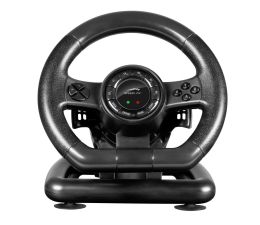 SpeedLink BLACK BOLT Racing Wheel (PC) (SL-650300-BK)