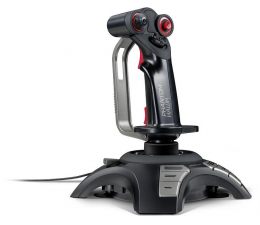 SpeedLink PHANTOM HAWK Flightstick (SL-6638-BK)