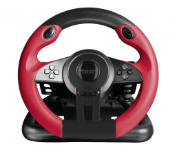 SpeedLink TRAILBLAZER Racing Wheel  PS4/PS3/XBOX One/PC (SL-450500-BK)