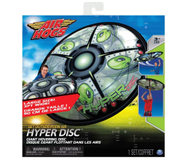Spin Master Air Hogs Hyper Disc Ufo (SPIN94479A)