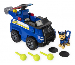 Spin Master Psi Patrol Flip and Fly Chase (6037883 )