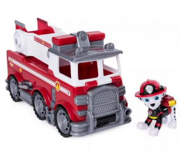 Spin Master Psi Patrol Ultimate Rescue Marshall wóz strażacki (6044192)