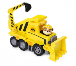 Spin Master Psi Patrol Ultimate Rescue Rubble i spycharka  (6044192)