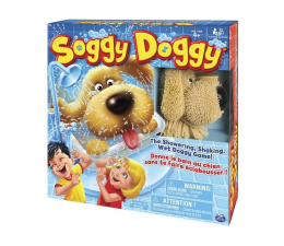 Spin Master Soggy Doggy (6040698)