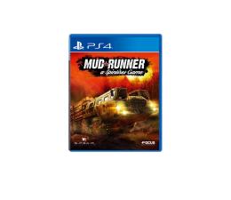 SPINTIRES: MUD RUNNER (3512899119369)
