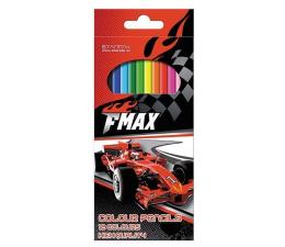 Starpak Kredki ołówkowe 12 kol. FMAX (5902012740941)