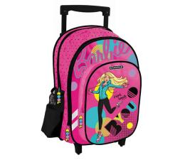 Starpak Plecak na kółkach Barbie (348702)