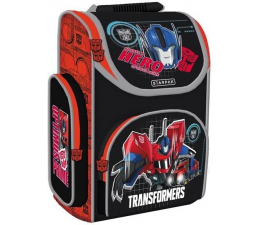 Starpak Tornister szkolny Transformers (348722)