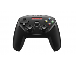 SteelSeries Nimbus Wireless Controller (Czarny) (69070)