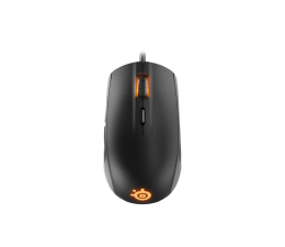 SteelSeries Rival 100 czarna (62341)