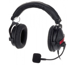 Superlux HMC 660 X z mikrofonem (HMC660X)