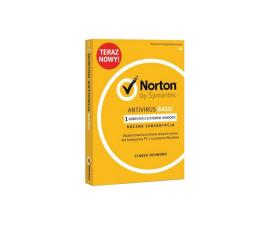 Symantec Norton Antivirus Basic 1st (12m.) (21370583 )