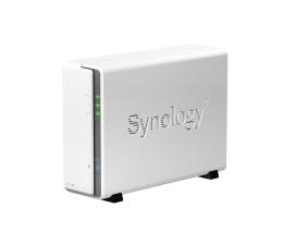 Synology DS119j (1xHDD, 2x800MHz, 256MB, 2xUSB, 1xLAN)  (DS119j)