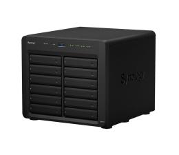 Synology DS2415+ (12xHDD, 4x2.4GHz, 2GB, 4xUSB, 4xLAN) (DS2415+)