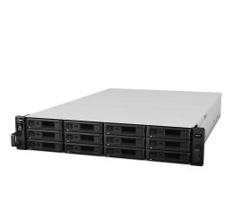 Synology RS2416+ RACK (12xHDD, 4x2.4GHz, 2GB, 4xUSB, 4xLAN) (RS2416+)