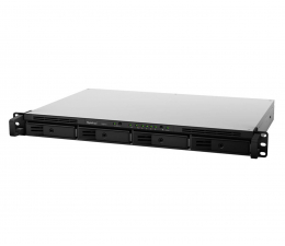 Synology RS816 RACK (4xHDD, 2x1.8GHz, 1GB, 2xUSB, 2xLAN) (RS816)