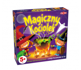 Tactic Magiczny kociołek (53964)