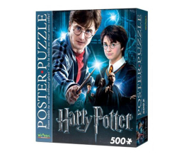 Tactic Wrebbit Harry Potter - Harry Potter (05002)