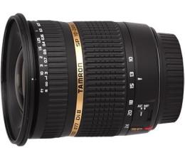 Tamron 10-24mm F/3.5-4.5 Di-II LD Asp. Nikon  (B001NII)