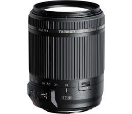 Tamron 18-200mm F3.5-6.3 Di II VC Canon  (B018E)