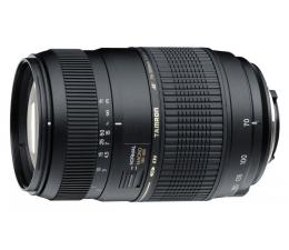 Tamron 70-300mm F4-5,6 Di LD MACRO Nikon  (A17NII)