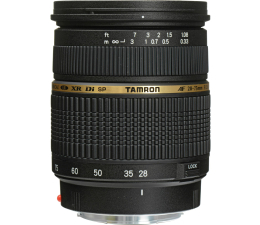Tamron AF SP 28-75mm F2.8 Di XR LD do Canon