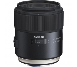 Tamron SP 45mm F1.8 Di VC USD Nikon (F013N)