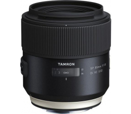 Tamron SP 85mm F1.8 Di USD Sony (F016S)