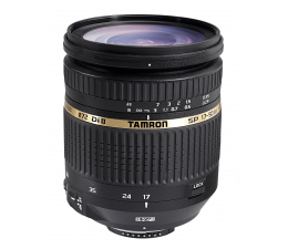 Tamron SP AF 17-50mm F2.8 XR Di II VC LD Asp. Canon (B005 E)