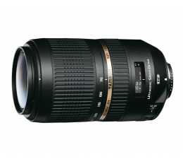 Tamron SP AF 70-300mm F4-5.6 Di VC USD Nikon  (A005 NII)