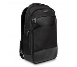 Targus Mobile VIP Laptop Backpack czarny (TSB915EU)