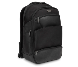 Targus Mobile VIP Large Laptop Backpack czarny (TSB914EU)