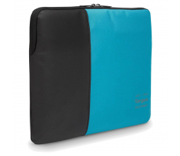 "Targus Pulse 11.6-13.3"" Laptop Sleeve czarno-niebieski (TSS94602EU)"