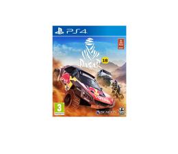 Techland Dakar 18  (4020628774578)
