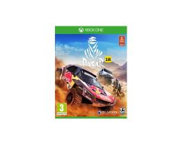 Techland Dakar 18  (4020628774561)