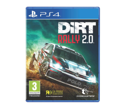 Techland Dirt Rally 2.0 Day One Edition (4020628754396)
