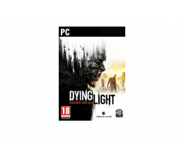 Techland Dying Light PC (5902385101394)