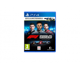 Techland F1 2018 Day1 Edition (4020628762728)