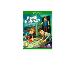 Techland Hello Neighbor Hide & Seek (5060146466714)