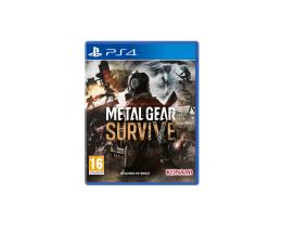 Techland Metal Gear Survive (4012927103029)