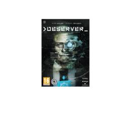 Techland Observer (5902385105309/5902385107488)