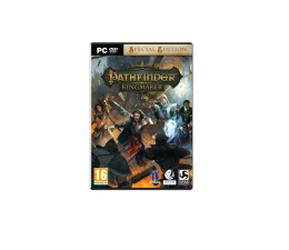 Techland Pathfinder: Kingmaker Special Edition (4020628759339)