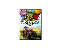 Techland Pure Farming 2018 (5902385105941)