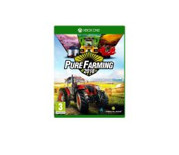 Techland Pure Farming 2018 (5902385106061)