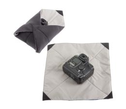 Tenba Messenger Wrap 16 czarny  (T-638-271)