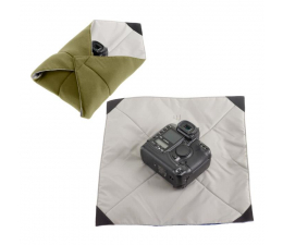 Tenba Messenger Wrap 16 oliwkowy (T-638-272)